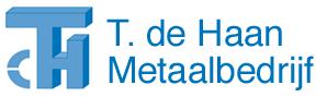 Thijs de Haan Metaalbedrijf Logo